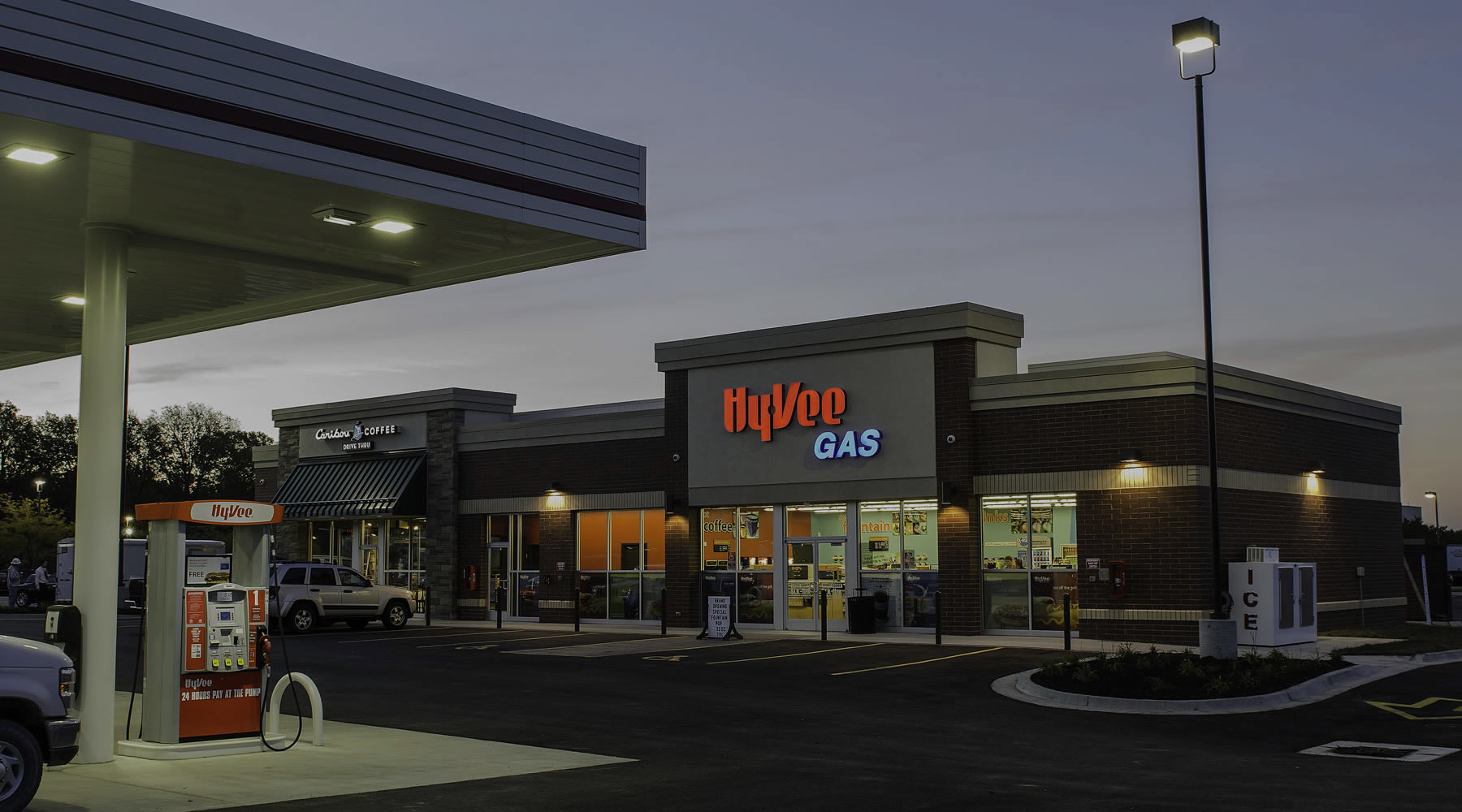hyvee operations Welcome to hours-locationscom find store hours and business locations need to know where a business or office is located trying to.
